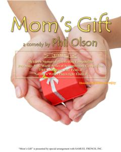 PLAIN Mom's Gift Poster_240x300